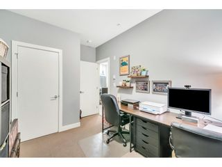 """Photo 18: 105 16380 64 Avenue in Surrey: Cloverdale BC Condo for sale in """"The Ridgse and Bose Farms"""" (Cloverdale)  : MLS®# R2556734"""