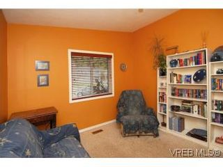 Photo 13: 4255 Parkside Cres in VICTORIA: SE Mt Doug House for sale (Saanich East)  : MLS®# 530175