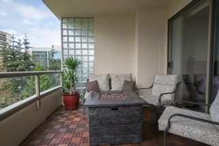"""Photo 15: 506 5885 OLIVE Avenue in Burnaby: Metrotown Condo for sale in """"METROPOLITAN"""" (Burnaby South)  : MLS®# R2167296"""