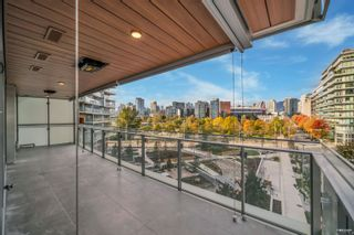 """Photo 27: 509 1768 COOK Street in Vancouver: False Creek Condo for sale in """"Avenue One"""" (Vancouver West)  : MLS®# R2625524"""