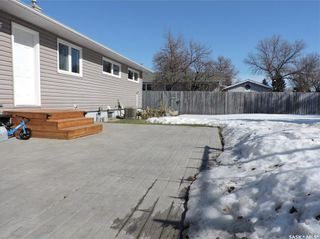 Photo 42: 8 Dalewood Crescent in Yorkton: Residential for sale : MLS®# SK846294