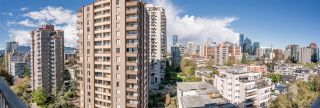 """Photo 2: 1204 1146 HARWOOD Street in Vancouver: West End VW Condo for sale in """"THE LAMPLIGHTER"""" (Vancouver West)  : MLS®# R2185943"""