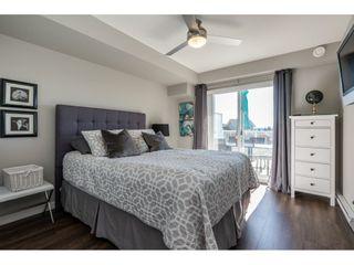 "Photo 13: 415 6490 194 Street in Surrey: Clayton Condo for sale in ""Waterstone"" (Cloverdale)  : MLS®# R2411705"