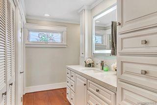 Photo 16: CORONADO VILLAGE House for sale : 5 bedrooms : 441 A Avenue in Coronado