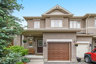 Photo 1: 205 Jersey Tea in Nepean: House for sale : MLS®# 1244080