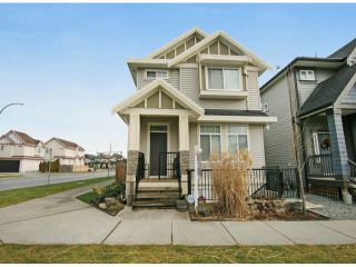 Photo 1: 6798 191A Street in Cloverdale: Clayton House for sale : MLS®# F1400185