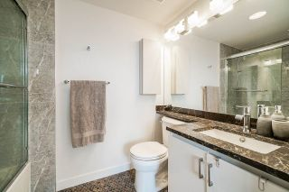 """Photo 18:  in Burnaby: Cariboo Condo for sale in """"STRATHMORE TOWERS"""" (Burnaby North)  : MLS®# R2546524"""