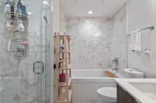 """Photo 22: 1505 1283 HOWE Street in Vancouver: Downtown VW Condo for sale in """"TATE"""" (Vancouver West)  : MLS®# R2592003"""