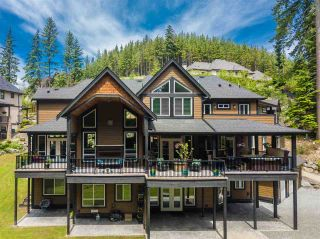 Photo 38: 1408 CRYSTAL CREEK Drive: Anmore House for sale (Port Moody)  : MLS®# R2544470