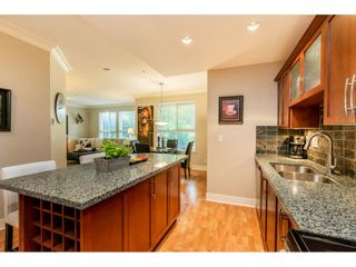 """Photo 6: 114 5430 201 Street in Langley: Langley City Condo for sale in """"SONNET"""" : MLS®# R2466261"""
