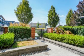 """Photo 25: 102 3090 GLADWIN Road in Abbotsford: Central Abbotsford Condo for sale in """"Hudsons Loft"""" : MLS®# R2609363"""