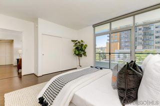 Photo 16: DOWNTOWN Condo for sale : 2 bedrooms : 425 W Beech St #521 in San Diego