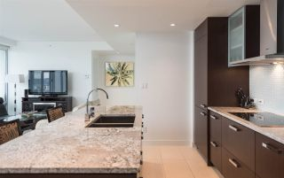 """Photo 7: 3305 1028 BARCLAY Street in Vancouver: West End VW Condo for sale in """"PATINA"""" (Vancouver West)  : MLS®# R2237109"""
