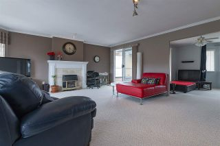 """Photo 6: 32 32659 GEORGE FERGUSON Way in Abbotsford: Abbotsford West Townhouse for sale in """"CANTERBURY GATE"""" : MLS®# R2343640"""