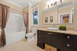 """Photo 27: 23107 80 Avenue in Langley: Fort Langley House for sale in """"Forest Knolls"""" : MLS®# R2623785"""
