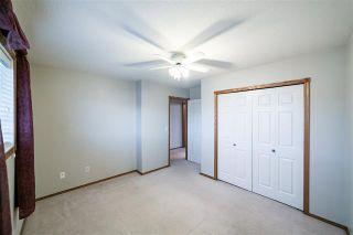 Photo 20: #107 4302 48 ST: Leduc Townhouse for sale : MLS®# E4086074