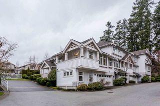 "Photo 1: 22 15037 58 Avenue in Surrey: Sullivan Station Townhouse for sale in ""Woodbridge"" : MLS®# R2231063"