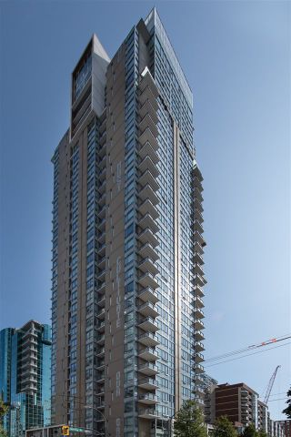 "Main Photo: 309 1308 HORNBY Street in Vancouver: Downtown VW Condo for sale in ""SALT"" (Vancouver West)  : MLS®# R2563554"