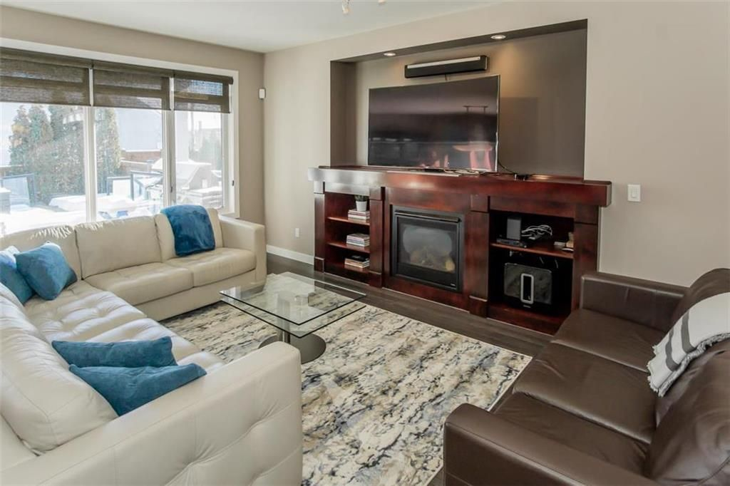 Photo 3: Photos: 35 Ravine Drive in Winnipeg: River Pointe Residential for sale (2C)  : MLS®# 202101783