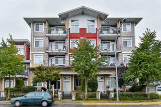 Photo 14: 113 12350 Harris Road in Pitt Meadows: Mid Meadows Townhouse for sale : MLS®# R2123521