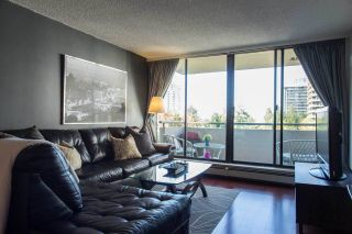 "Photo 13: 901 2060 BELLWOOD Avenue in Burnaby: Brentwood Park Condo for sale in ""VANTAGE POINT II"" (Burnaby North)  : MLS®# R2004951"