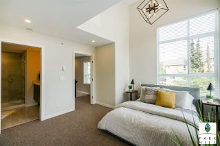 """Photo 2: 2 20087 68 Avenue in Langley: Willoughby Heights Townhouse for sale in """"PARK HILL"""" : MLS®# R2410907"""
