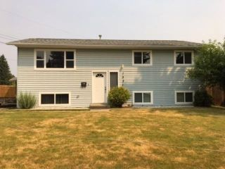 Main Photo: 1331 PENTLAND Crescent in Quesnel: Quesnel - Town House for sale (Quesnel (Zone 28))  : MLS®# R2600339