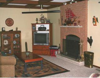 Photo 4:  in WINNIPEG: Fort Garry / Whyte Ridge / St Norbert Residential for sale (South Winnipeg)  : MLS®# 2909723
