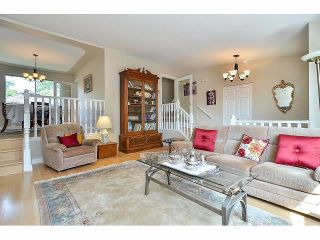 Photo 3: 8615 148A Street in Surrey: Bear Creek Green Timbers House for sale : MLS®# F1420742