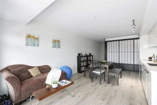 """Photo 6: 210 630 E BROADWAY in Vancouver: Mount Pleasant VE Condo for sale in """"MIDTOWN MODERN"""" (Vancouver East)  : MLS®# R2466834"""