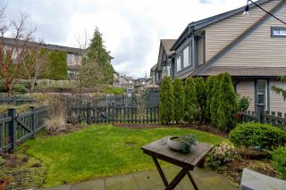 "Photo 24: 140 13819 232 Street in Maple Ridge: Silver Valley Townhouse for sale in ""BRIGHTON"" : MLS®# R2555081"