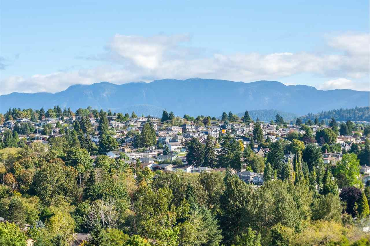 """Main Photo: 1605 2041 BELLWOOD Avenue in Burnaby: Brentwood Park Condo for sale in """"ANOLA PLACE"""" (Burnaby North)  : MLS®# R2209900"""