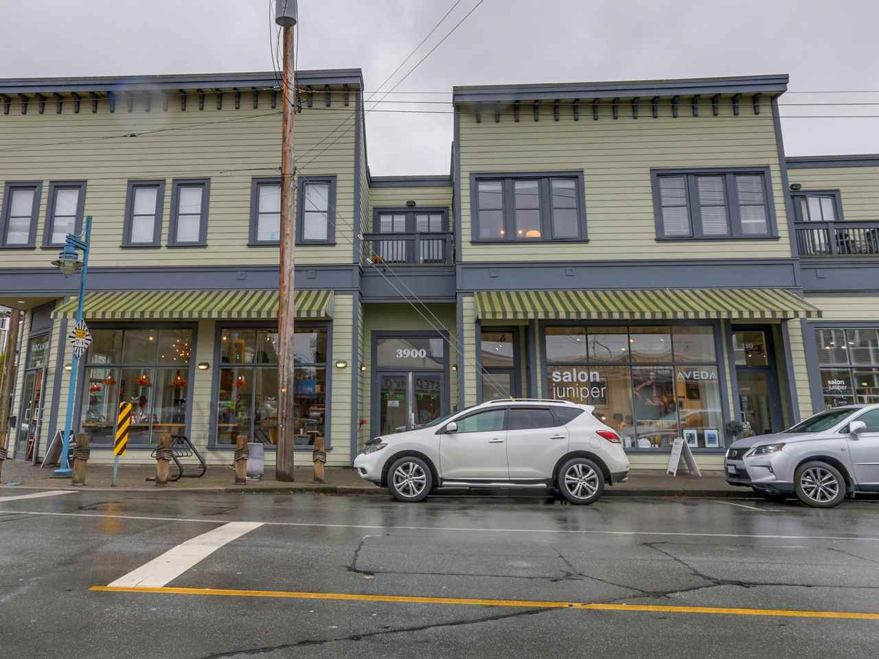 "Main Photo: 207 3900 MONCTON Street in Richmond: Steveston Village Condo for sale in ""THE MUKAI"" : MLS®# R2111807"