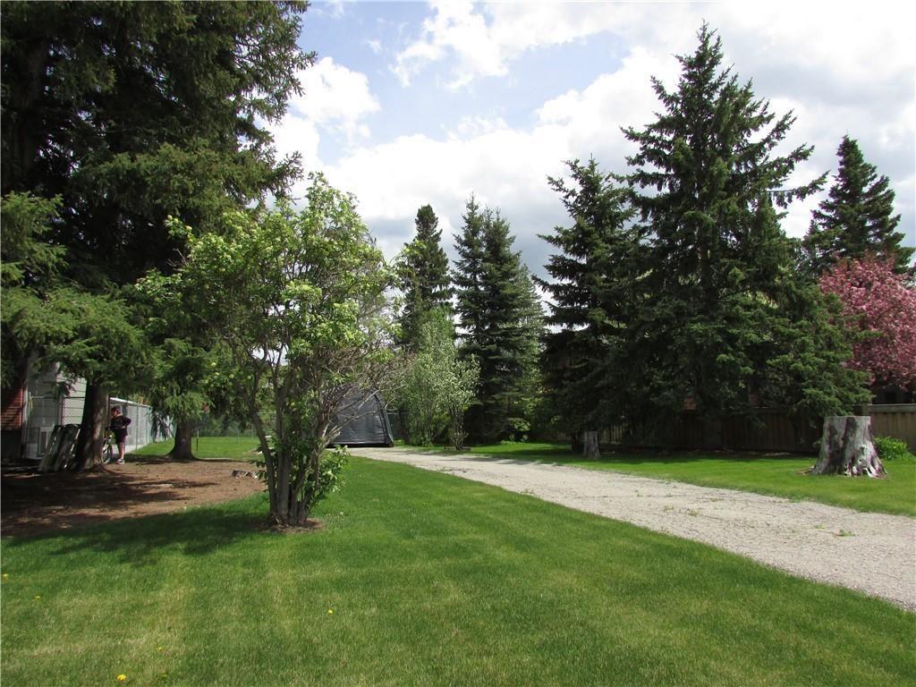 Main Photo: 607 2 Street NE: Sundre Land for sale : MLS®# C4301235