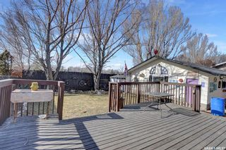Photo 30: 103 Fuhrmann Crescent in Regina: Walsh Acres Residential for sale : MLS®# SK849311