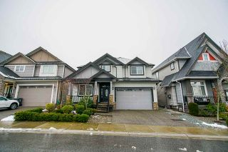 Photo 1: 8087 211 Street in Langley: Willoughby Heights House for sale : MLS®# R2434811