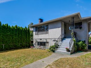Photo 1: 7831 Heather Street in Vancouver: Marpole Home for sale ()  : MLS®# V1130597