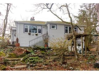 Photo 1: 991 Lavender Ave in VICTORIA: SW Marigold House for sale (Saanich West)  : MLS®# 748904