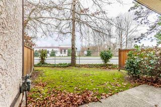 """Photo 20: 7 33361 WREN Crescent in Abbotsford: Central Abbotsford Townhouse for sale in """"SHERWOOD HILLS"""" : MLS®# R2044649"""