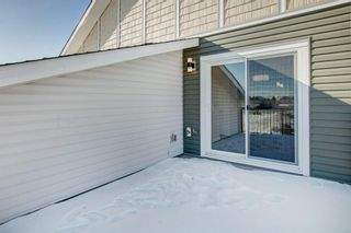 Photo 32: 322 115 Sagewood Drive: Airdrie Row/Townhouse for sale : MLS®# A1152208