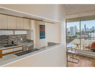 Photo 10: # 1801 1725 PENDRELL ST in Vancouver: West End VW Condo for sale (Vancouver West)  : MLS®# V1095327