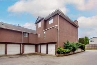 """Photo 28: 17 1336 PITT RIVER Road in Port Coquitlam: Citadel PQ Townhouse for sale in """"Willow Glen"""" : MLS®# R2592264"""