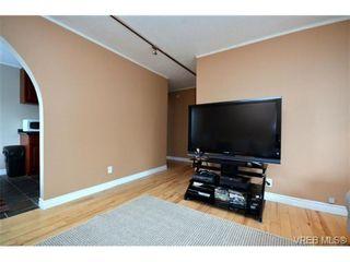 Photo 4: 202 1235 Johnson St in VICTORIA: Vi Downtown Condo for sale (Victoria)  : MLS®# 675693