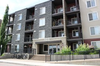 Main Photo: 214 195 Kincora Glen Road NW in Calgary: Kincora Apartment for sale : MLS®# A1119400