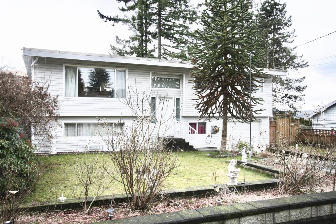 Main Photo: 32046 Scott Avenue in Mission: Mission BC House for sale