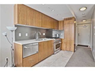 """Photo 6: 416 1133 HOMER Street in Vancouver: Yaletown Condo for sale in """"H&H"""" (Vancouver West)  : MLS®# V1057479"""
