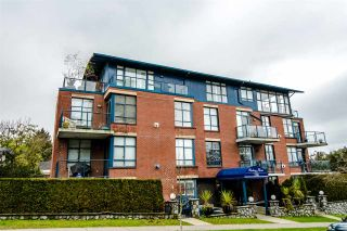"""Photo 2: 102 1725 BALSAM Street in Vancouver: Kitsilano Condo for sale in """"BALSAM HOUSE"""" (Vancouver West)  : MLS®# R2031325"""
