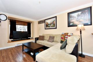 "Photo 2: 95 6588 SOUTHOAKS Crescent in Burnaby: Highgate Condo for sale in ""Tudor Grove"" (Burnaby South)  : MLS®# R2242893"