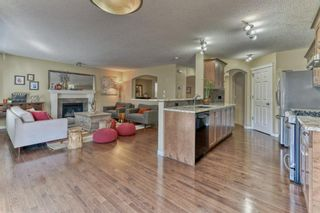 Photo 17: 36 Everhollow Crescent SW in Calgary: Evergreen Detached for sale : MLS®# A1125511