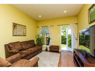 """Photo 8: 4 1290 AMAZON Drive in Port Coquitlam: Riverwood Townhouse for sale in """"CALLOWAY GREEN"""" : MLS®# R2085636"""